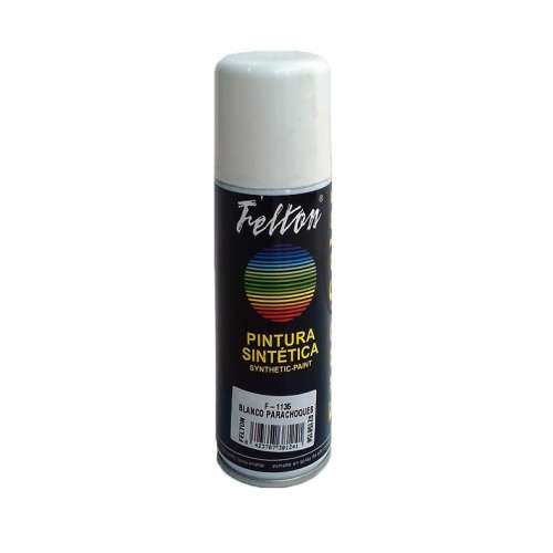 Spray Parachoques