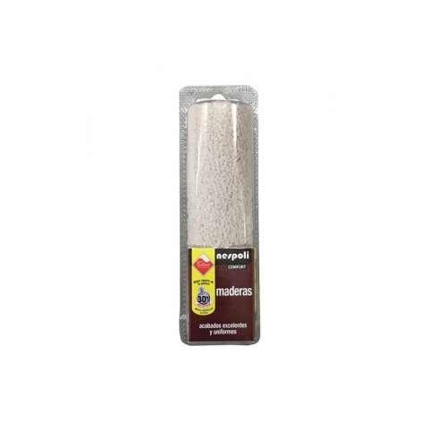 Blister Recambio para Rodillo maderas 15cm