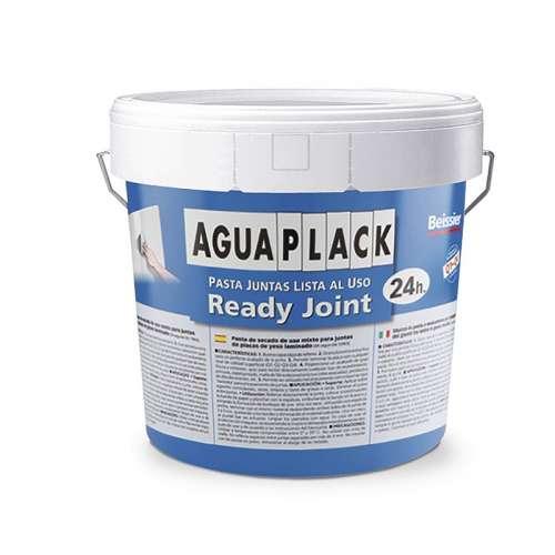 Aguaplack Pasta lista al uso