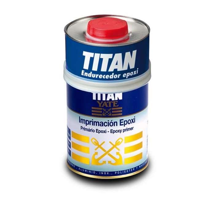 Yate Titan Imprimación epoxi bicomponente
