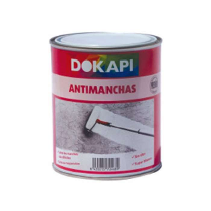 Antimanchas Dokapi Tixotrópica sin olor