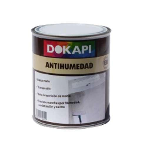 Dokapi antihumedad