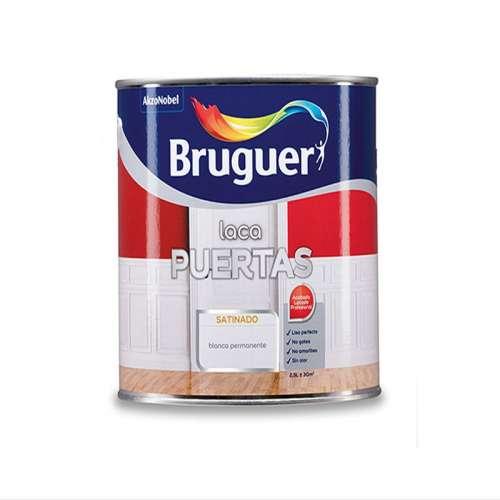 Bruguer Laca Puertas satinado