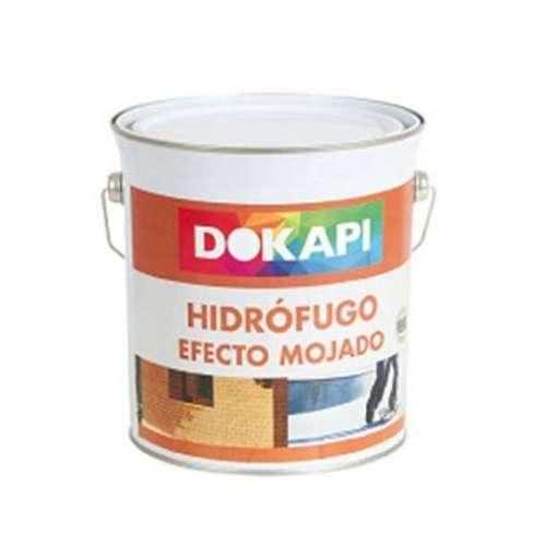 Impermeabilizante efecto mojado Dokapi Revestimiento hidrófugo