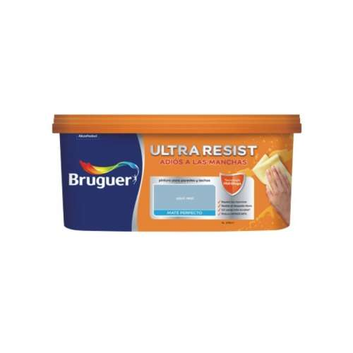 Bruguer Ultra Resist Blanco