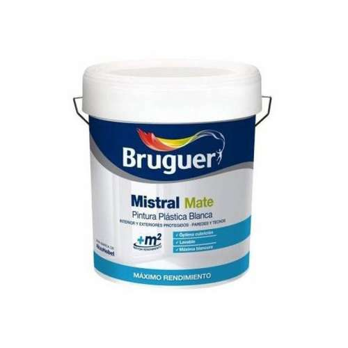 Bruguer Mistral Mate