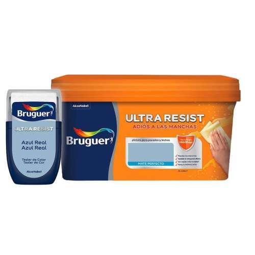 Tester Bruguer Ultraresist