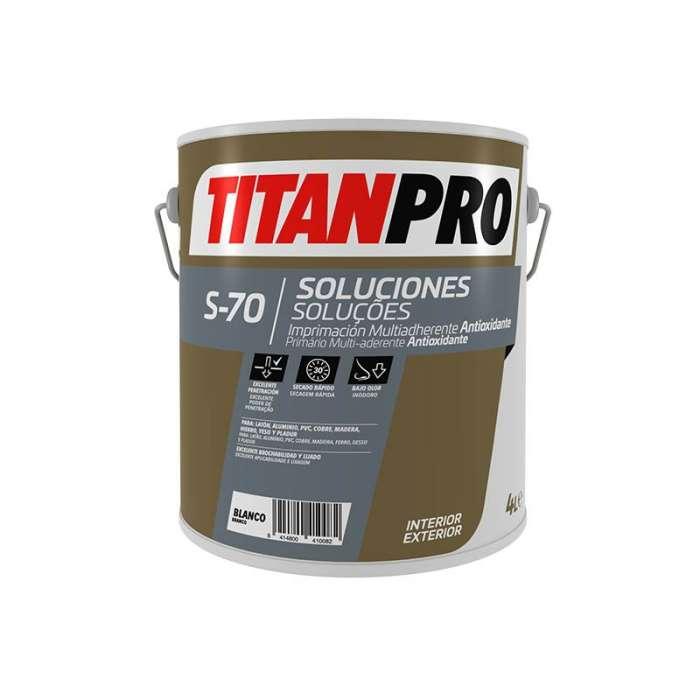 Imprimacion Multiadherente Antioxidante S-70