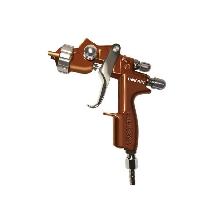 Pistola gravedad Victoria RS220