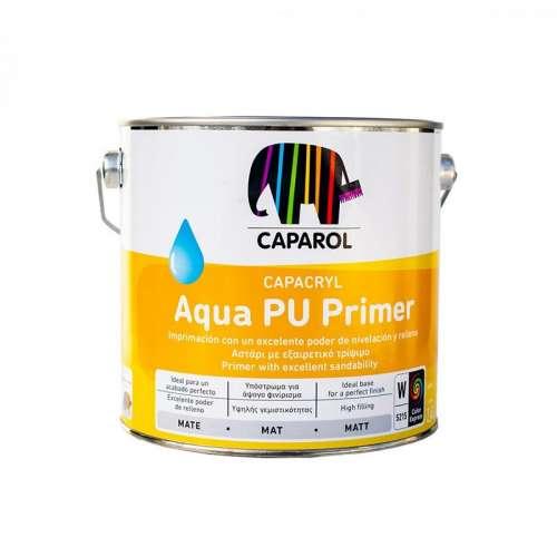 Capacryl aqua pu Primer