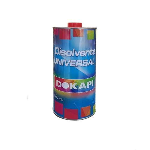 Disolvente Universal Dokapi