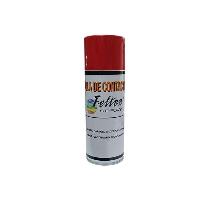 Spray Cola de Contacto