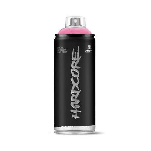 Spray Montana Hardcore